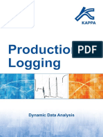 Production Logging