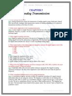 Chapter 5_Analog_Transmission