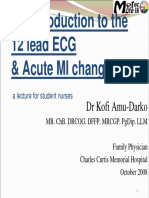 ECG - Introduction to 12 Lead ECG a