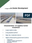 009 103 209 Logistics-center-Development