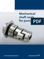 Mechnical 20Shaft 20Seal 20for 20Pumps