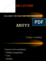 Ansys Demo