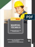 MT 01 Interruptores-e-Pulsadores