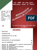 Exposicion Propedeutica Alumnos Ingresantes