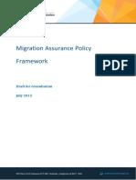 MAP - Part B - Framework - FINAL