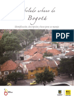 Arbolado Urbano Bogotá