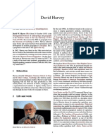 David Harvey Inglés wikipedia