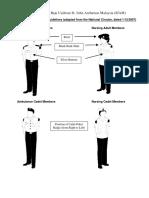 SJAM New Uniform Guidelines