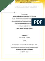 Informe Practica de Cereales y Oleaginosas