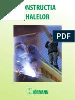 Hallenbau RUM