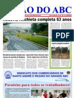 Jornal União do ABC - Edição 86
