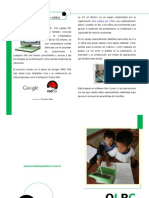 DIPTICO -  (OLPC)