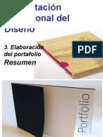 3 Elaboracion Portafolio Resumen