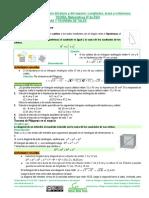 F 05 Geometria