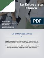 Evaluación y Psicodiagnóstico