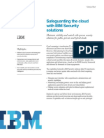 IBM Security for Cloud