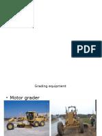 Presentasi Motor Grade
