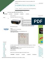 Solusi Masalah Komputer & Notebook_ Cara Reset Canon Mp198 Error e27