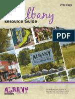 Albany 2016 RG