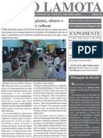 Jornal Adão Lamota 2010