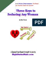 The_Three_Keys_To_Seducing_Any_Woman.pdf