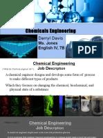 chemical engerinneering
