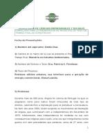 ANTEPROJECTO DE TESE - EMILIO 2016.doc