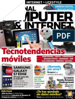 Personal Computer & Internet Nº 161 - 18 Marzo 2016