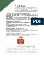 El Poder Judicial España