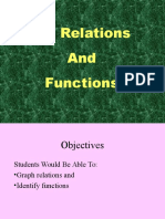 2-1 relations and functions