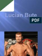 Lucian Bute