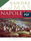 Napoleão- Uma Biografia Literária