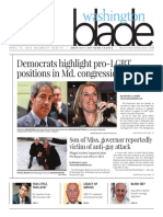 Washingtonblade.com, Volume 47, Issue 16, April 15, 2016