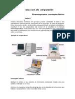 Intro Ducci on Comput Ac i On