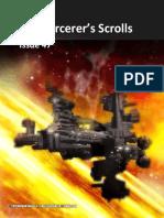 The Sorcerer's Scrolls 47