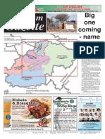 Platinum Gazette 15 April 2016