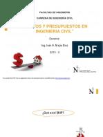 ngniería, civil, unc, Cajamarca SNIP