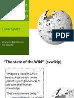 wikipedia fri encyklopedi