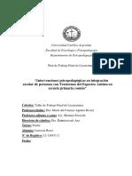 Trabajo Final de Licenciatura PDF