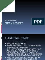 28.Gupta Economy