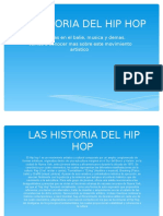 la historia del hip hop 2