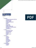 Les Principales Commandes (Exécuter) de Windows 7