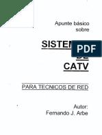 Guía de Sistemas de CATV