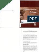 Pensamiento Político Parte II 2015.pdf