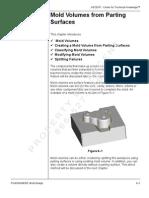 Pro Engineer Mold Design