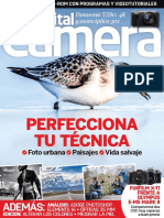 Digital Camera - Abril 2016