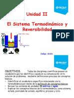 Unidad 2 - El Sistema Termodinamico y Reversibilidad 2016 -Ib (1)