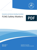 FLNG Safety Matters