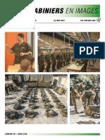 Les Carabiniers en images - CR1 Avril 2016