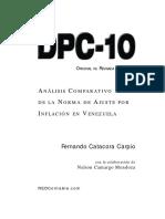 introducción dpc10
